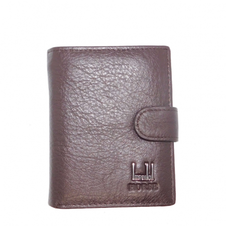 buy leather wallet for men online