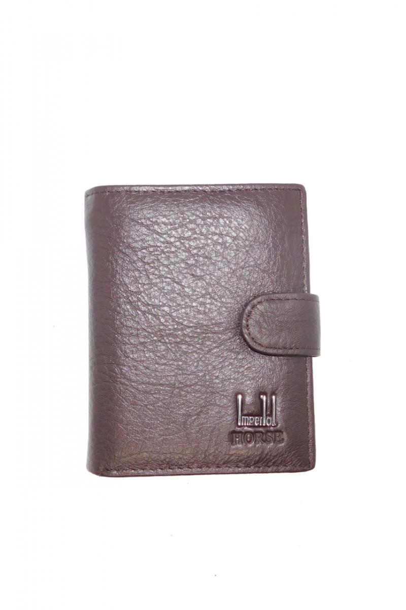 buy leather wallet for men online