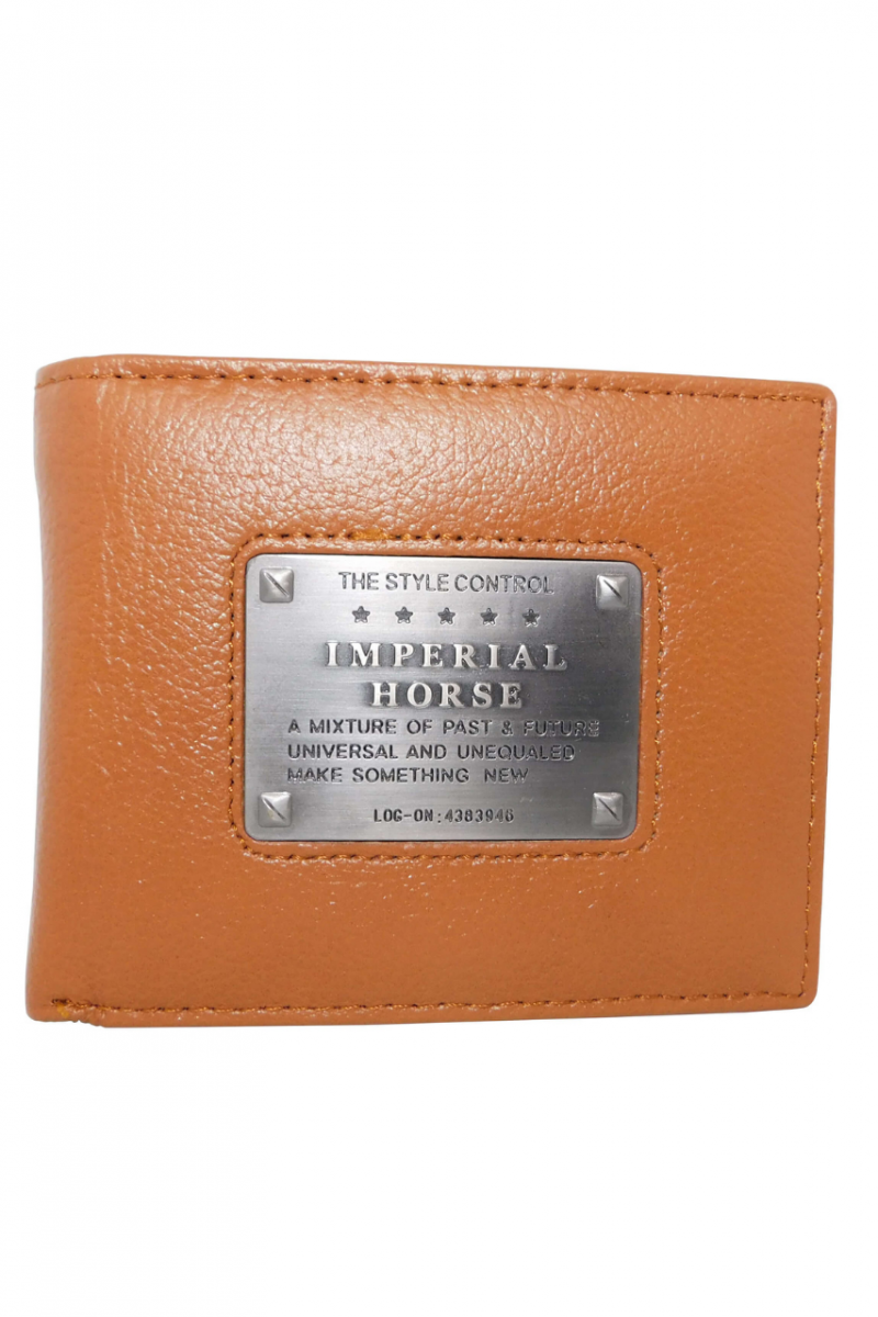 leather wallet for men online