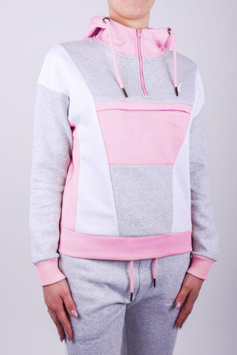 winter hoodies for ladies price